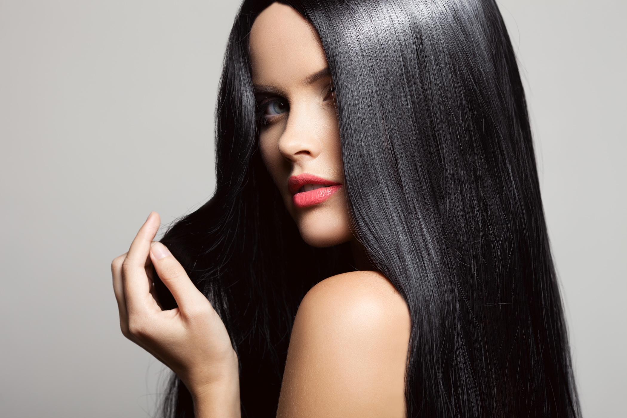 Sleek Bundle Mosaic Hair